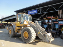 Used wheel loader Volvo L110F - Long boom