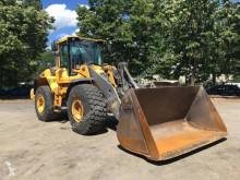 Used wheel loader Volvo L120G