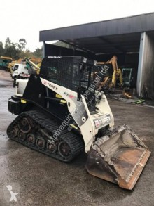 Terex PT 60 PT-60 used mini loader