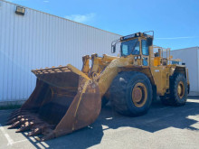 Caterpillar 988 F II BLOCK HANDLER used wheel loader