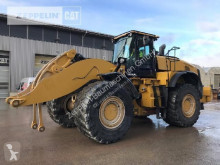Caterpillar 982M incarcator pe roti second-hand