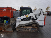 Mini-incarcator Bobcat T 650