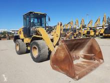 Caterpillar 930K læsser på dæk brugt