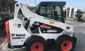 Bobcat mini-incarcator second-hand