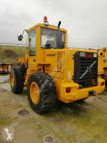 Volvo L 50 D used wheel loader