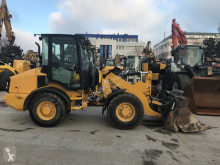 Caterpillar 907H tweedehands wiellader