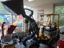 Eurotrac mini loader W11 Nieuw, zonder inruil scherpe prijs !!!