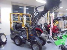 Pala cargadora Eurotrac W10 Nieuw !! zonder inruil scherpe aanbieding!! pala cargadora de ruedas usada