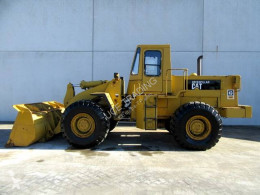 Caterpillar 950E incarcator pe roti second-hand