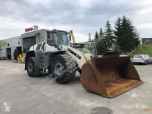 Liebherr L586 used wheel loader