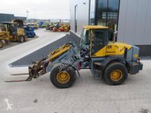 Werklust WG35E chargeuse sur pneus occasion