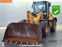 Caterpillar 938K incarcator pe roti second-hand