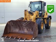 Caterpillar 938K lastik tekerli yükleyici ikinci el araç