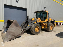 Volvo L 90 G 5381 used wheel loader