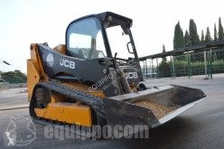 JCB 225T T4 (1st use in 2016)