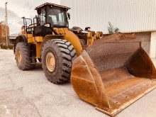 Caterpillar 980 M tweedehands wiellader