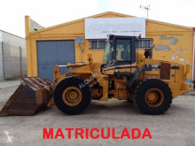Case 821C used wheel loader