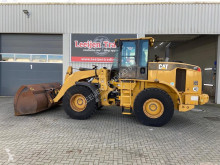 Caterpillar 928H incarcator pe roti second-hand