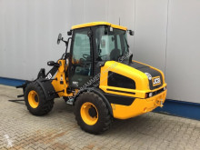 JCB 407 new wheel loader