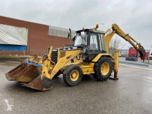 Caterpillar 438 B (perfect condition)
