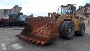 Caterpillar 988F 988F tweedehands wiellader
