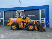 Kobelco LK 400 wheel loader
