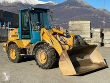 Liebherr L509 Stereo L 509 used wheel loader