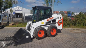 Bobcat S 450 used mini loader