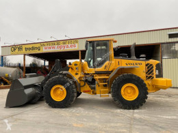 Volvo L 110 F used wheel loader