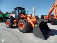 Hitachi ZW220-6 new wheel loader