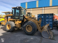 Caterpillar 924 G II incarcator pe roti second-hand