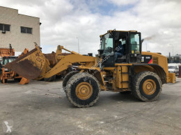 Caterpillar Radlader 938 H