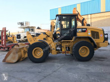 Caterpillar Radlader 924 K