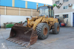 Caterpillar 928 F tweedehands wiellader