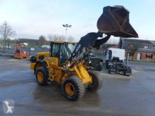 JCB wheel loader 437ZXT4F