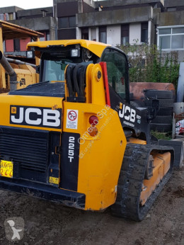 JCB 225T used mini loader
