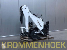 Bobcat R 30 S Backhoe attachment bras de levage occasion