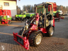 Weidemann mini loader