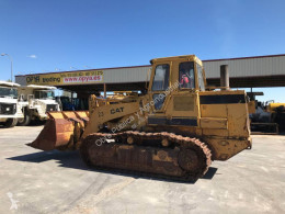 Caterpillar Laderaupe 973