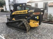 New Holland mini loader