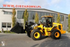 JCB WHEEL LOADER 17.3 T 437 ZX T4 POLISH DEALER