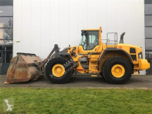 Volvo L220G / 2012 / 14177 HR / CDC / BSS / CENTRAL LUBE / BUCKET