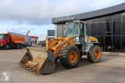 Liebherr L522 WHEEL LOADER tweedehands wiellader