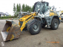 Liebherr L526 used wheel loader