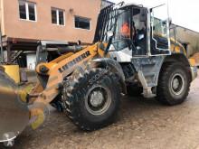 Liebherr L538 chargeuse sur pneus occasion