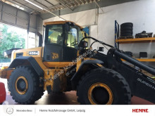 Wiellader JCB 456 HT-SHL Radlader Super High Lift Radio