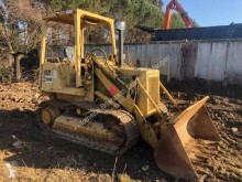 Caterpillar 931 b chargeuse sur chenilles occasion