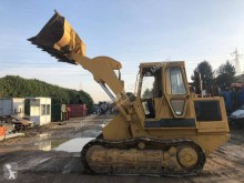 Caterpillar 953 used track loader