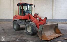 Volvo chargeuse articulee 700l loader