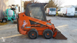 Mustang SL1635 used mini loader